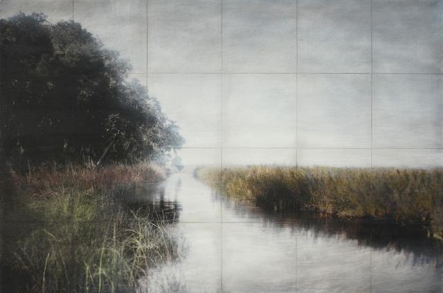 , 'Dunigans Wake,' 2016, Callan Contemporary
