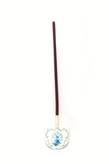 , 'Delft Shovel,' 1990, Gallery Guy Pieters