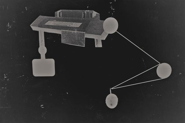 , 'Computer,' 2011, Spotte Art