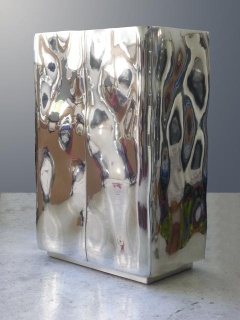 Francois Corbeau, '2 Door Cabinet 2012', 2012, Twenty First Gallery