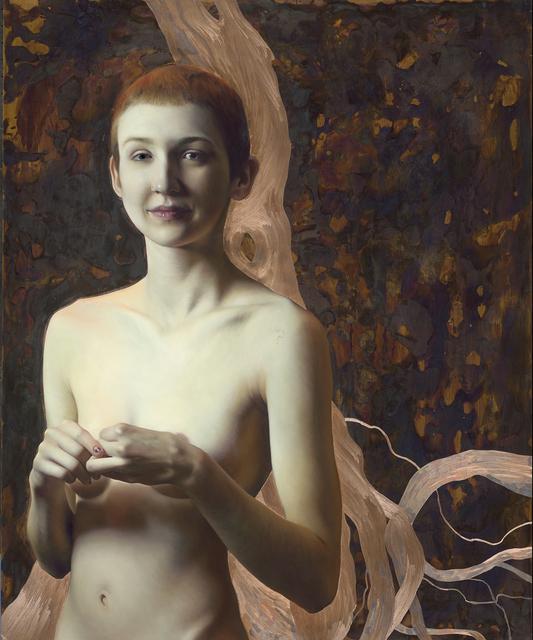 , 'The Candidate,' , Sirona Fine Art