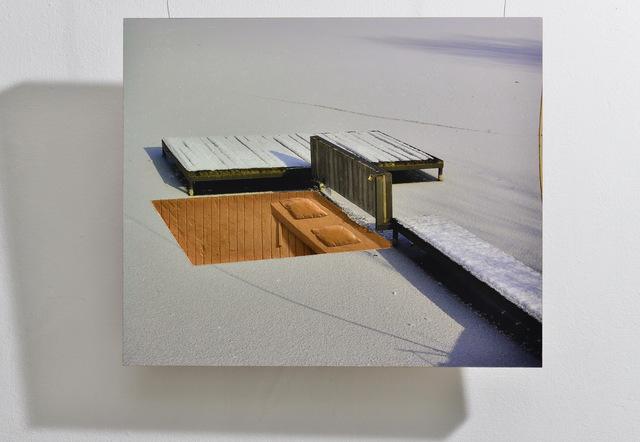 , 'Sweet,' 2014, Faur Zsofi Gallery