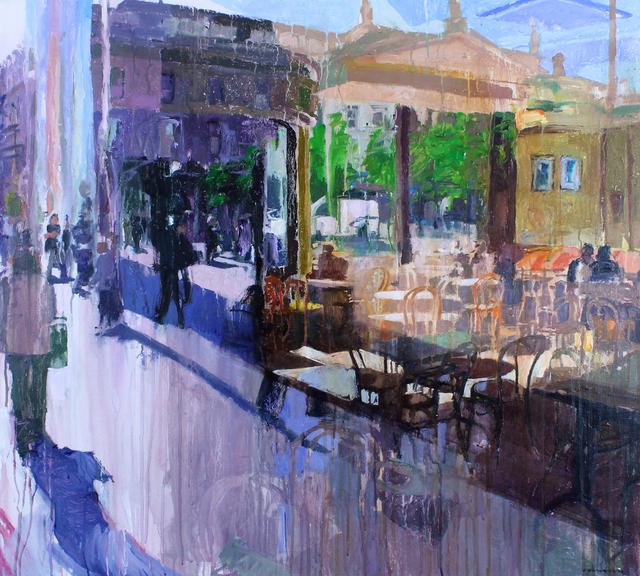 , 'Spire (O'Connell Street, Dublin),' 2008, Gormleys Fine Art