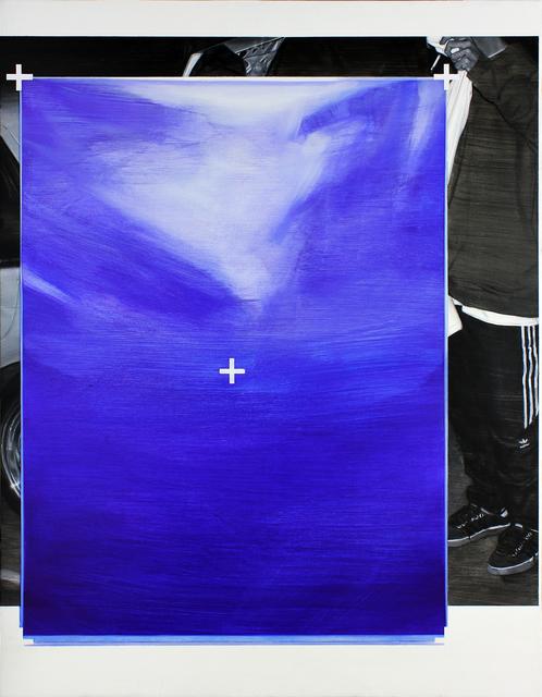 , 'S.T.10,' 2018, sc gallery