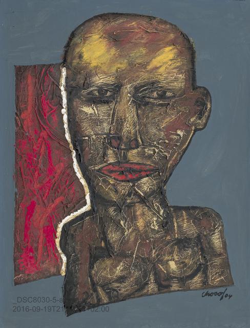 , 'Rostro / Face,' 2004, ArteMorfosis - Galería de Arte Cubano