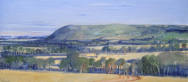 , 'Mt Ida,' 1985, Charles Nodrum Gallery