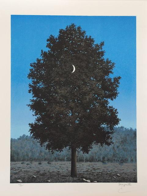 , 'Le Seize Septembre,' 2010, Samhart Gallery