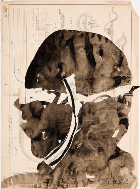 , 'Restraints 1,' 2011, Lia Rumma