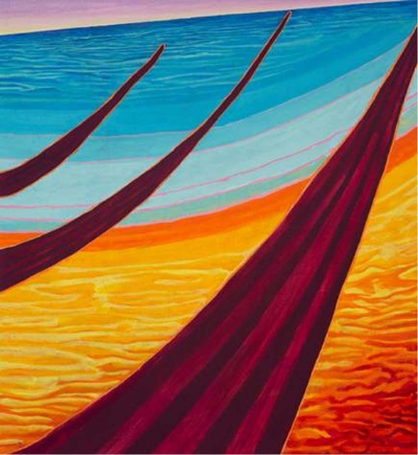 , 'Tres Hamacas,' 2014, Ruiz-Healy Art
