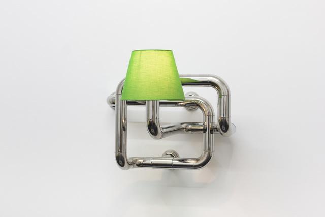 , 'Lamp in Transit,' 2019, Fine Arts, Sydney