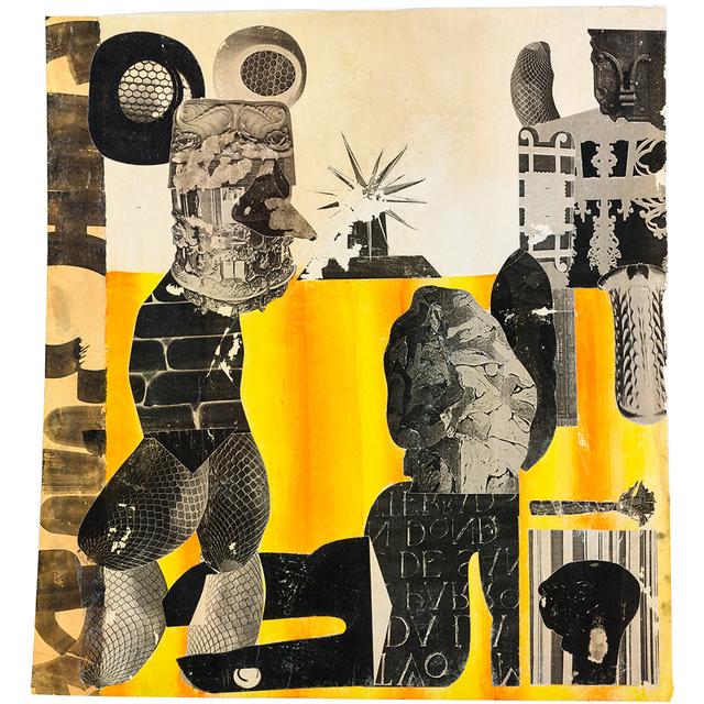 , 'Jamón,' 2016, Gallery 16
