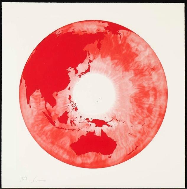, 'Eye on History 3,' 2014, Galerie Maximillian