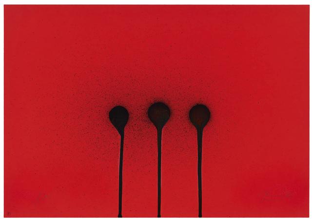 , 'Ohne Titel,' 1967, Ludorff