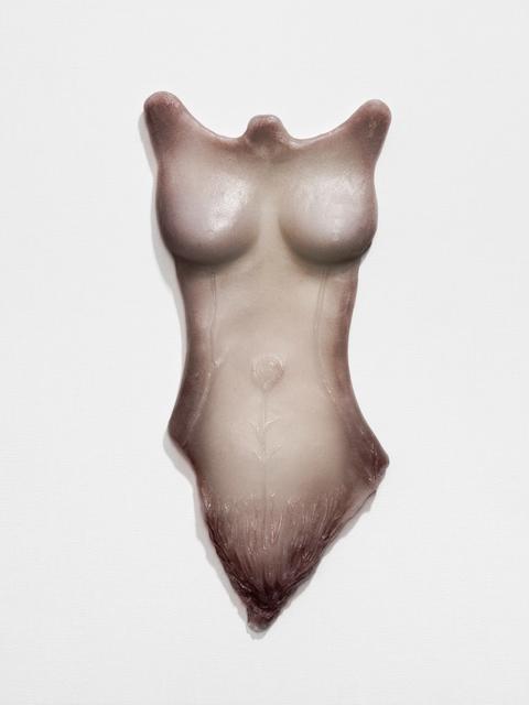 , 'Woman Series,' , Maria Elena Kravetz