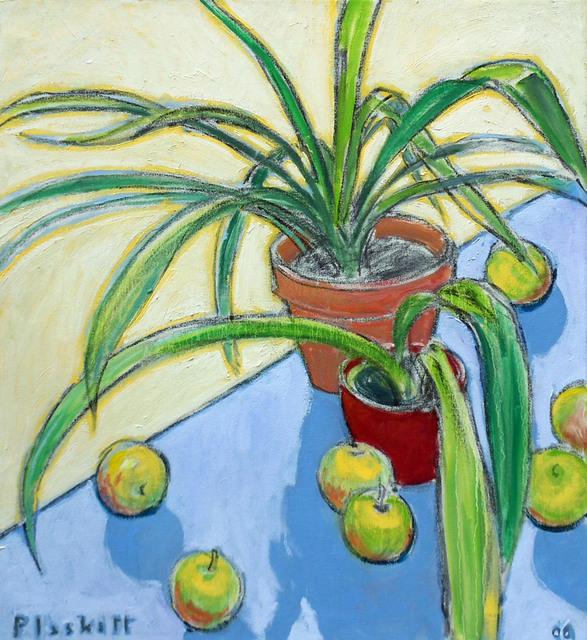, 'Clivia & Apples,' , Bau-Xi Gallery