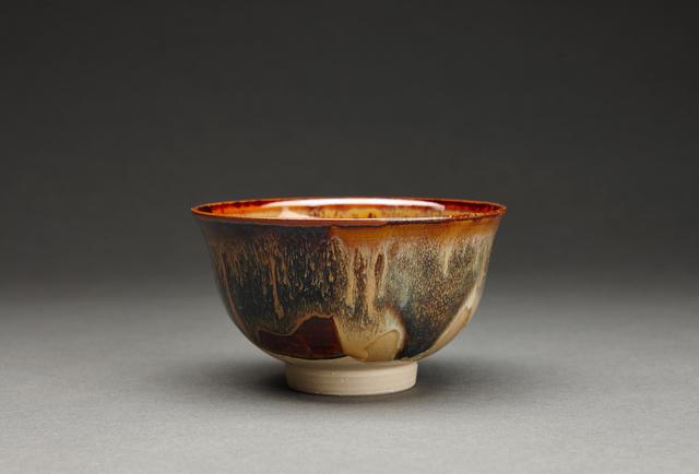 , 'Tea bowl (chawan), kakewake,' , Pucker Gallery