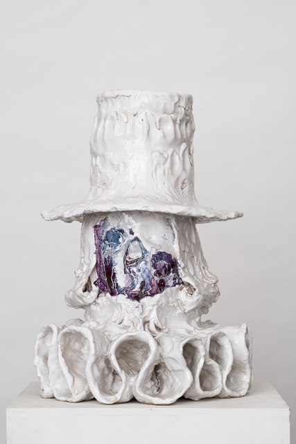 , 'The Anonymous Brigante ,' 2018, Operativa arte contemporanea