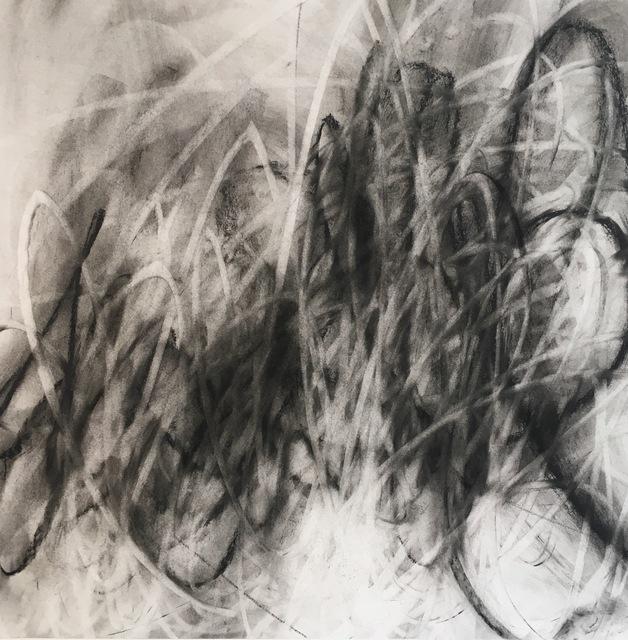 , 'Santa Ana Winds #2,' 2017, Novado Gallery