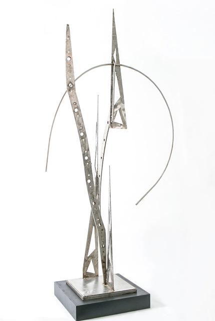 , 'Triangles,' 2014, LA Artcore
