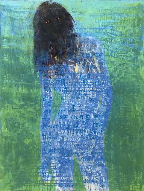Bryan de Roo, 'Guardian Angel', (2017-2019), Park Place Gallery