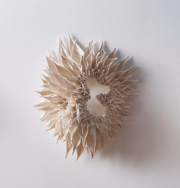 , 'Teasel, Wall Piece – Sequence 2,' 2019, Cynthia Corbett Gallery