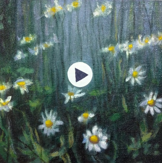 , 'This is Not a Video of Daisies Growing. Edited,' 2015, Nohra Haime Gallery