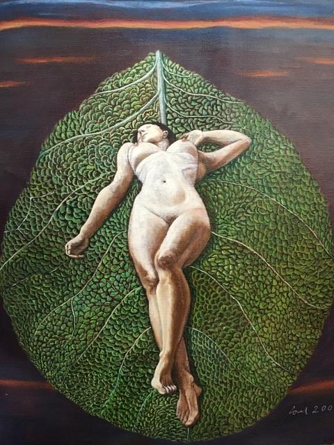 , 'Odyssey,' 2009, BLINK Gallery