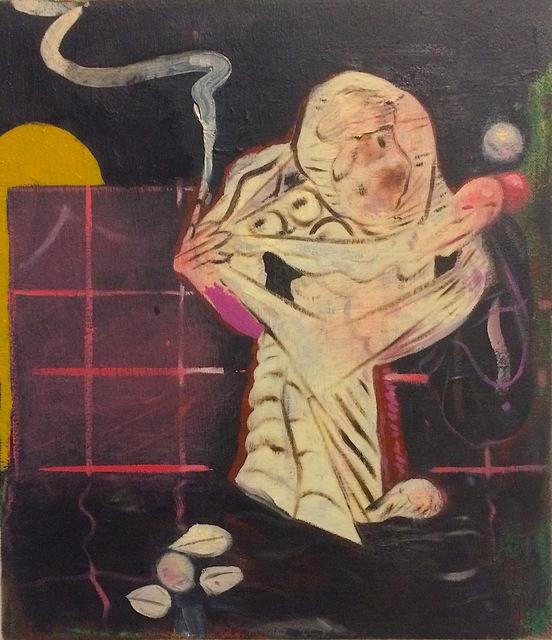 , 'Reluctantly Kansan,' 2016, Galerie Richard