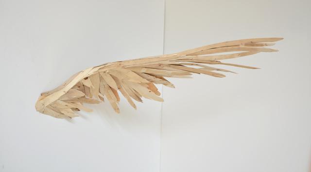 , 'Verso l'Alto IV,' 2015, Galerie Ariane C-Y