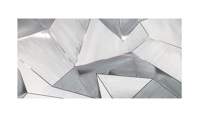 , 'Diffraction 24,' 2016, Alfa Gallery