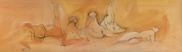 , 'Warm-up 1,' 2007, Susan Eley Fine Art