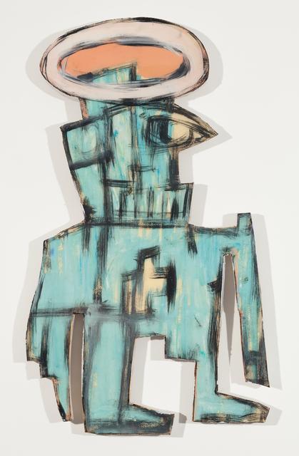 , 'Winter,' 2017, Ki Smith Gallery
