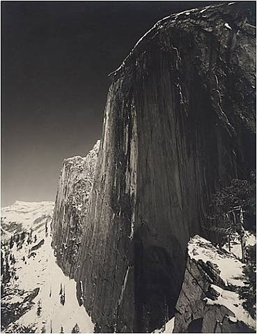 , 'Monolith, The Face of Half Dome, Yosemite Valley,' ca. c. 1927, Robert Mann Gallery
