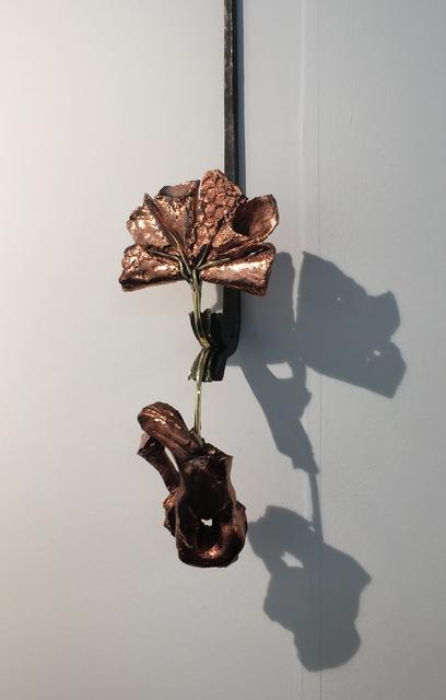 , 'Hypatia,' 2016, Galerie Kornfeld