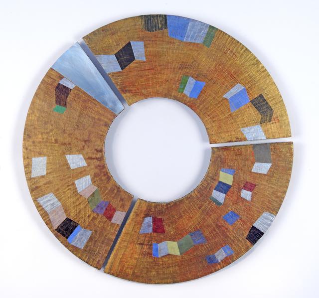 , 'Convex #20,' 205, Susan Eley Fine Art