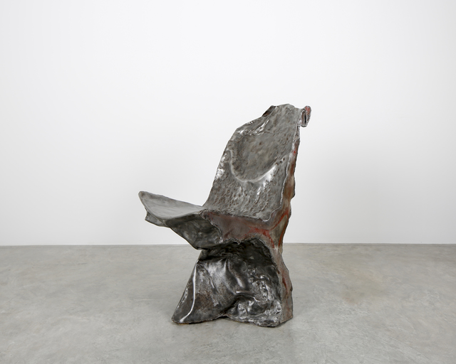 , 'Tinker Chair,' 1988, Friedman Benda