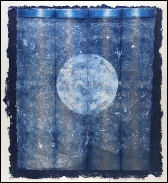 , 'Curtain of Stars, Tanabata,' , Verne Collection, Inc.