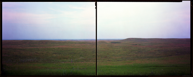 , 'Whitestone Hill, North Dakota,' , The Southern