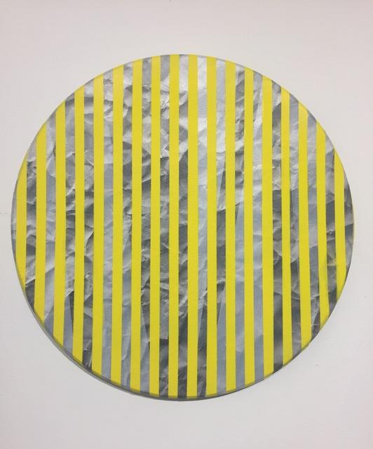 , 'Merge II,' 2015, Jonathan Ferrara Gallery