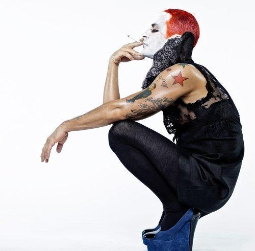 Mikael Jansson, 'Marc Jacobs # 3, Paris, 2008', 2008, CFHILL