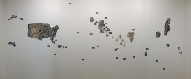 , 'Base,' 2013, Lora Reynolds Gallery