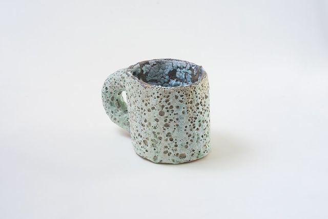 , 'Sea Around Snow Cup,' 2014, Ghebaly Gallery