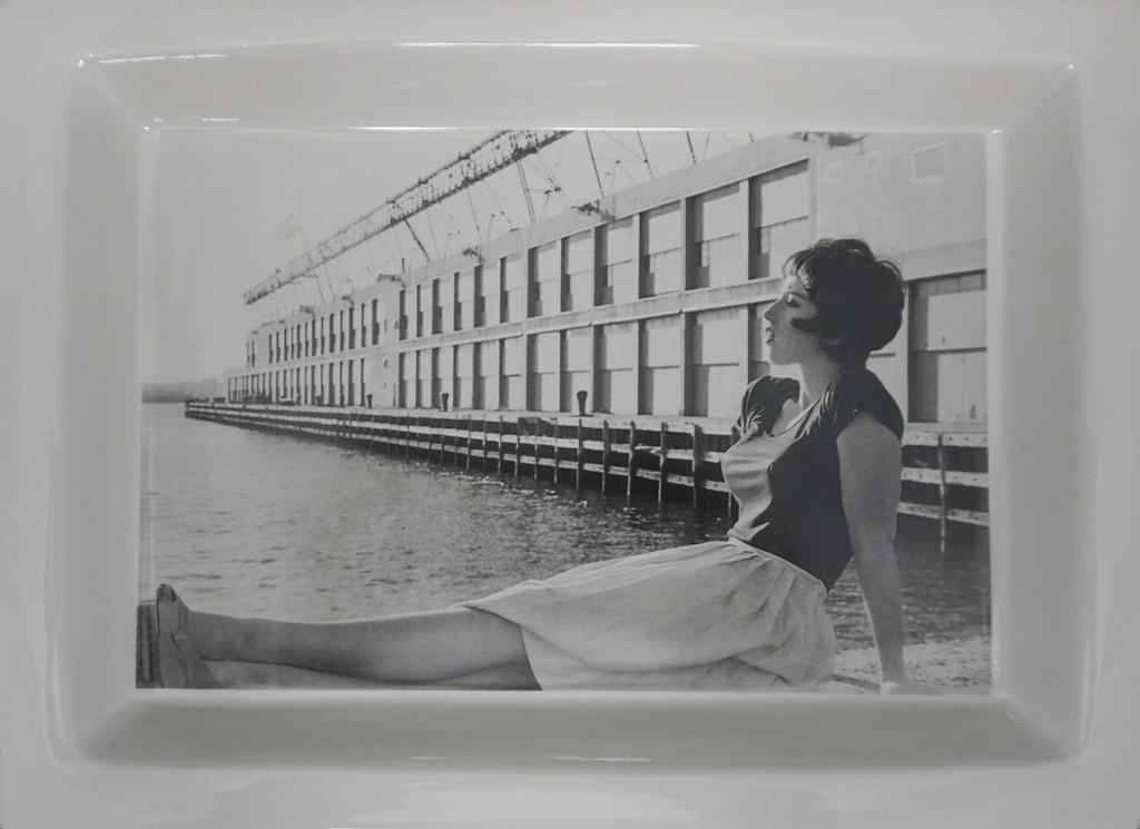 Untitled Film Still Tray