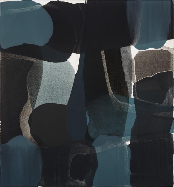 "Thomas Reinhold, '""Matrix""', 2017, Galerie Bei Der Albertina Zetter"