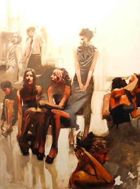 , 'Untitled,' 2017, Georges Berges Gallery