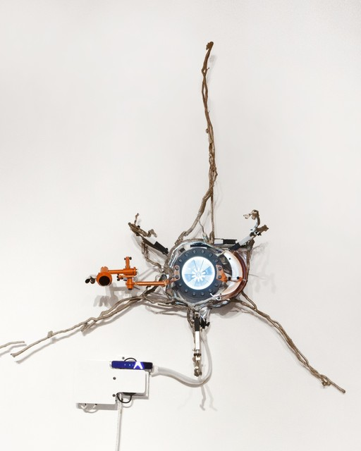 , 'Neuron 2,' 2018, Gerald Peters Contemporary