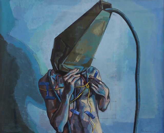 Victor Solana, 'Sublevados del sol', 2010-2016, Coleccion SOLO