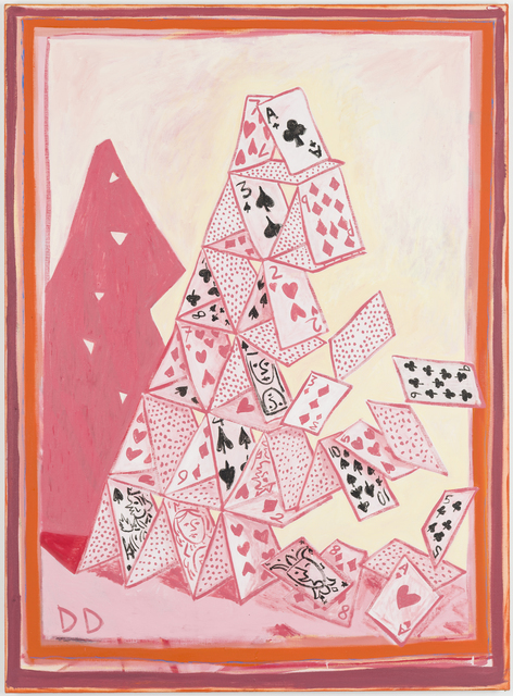, 'House of Cards,' 2017, Koppe Astner