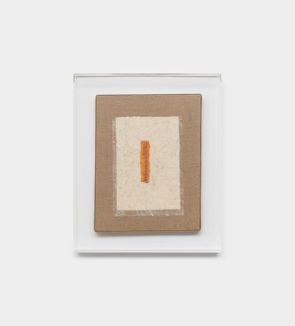 , '311,' 1975/80, Galeria Raquel Arnaud