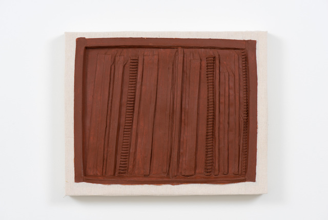 , 'Bookshelf,' 2018, Moskowitz Bayse